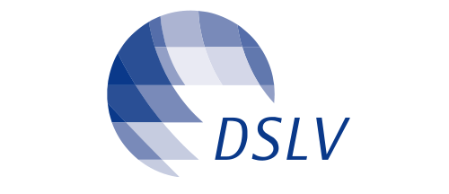 Logo DSLV Deutscher Speditions- und Logistikverband e.V.