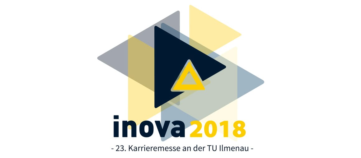 inova Ilmenau - Career forum